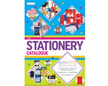 Stationery Catalogue 2018