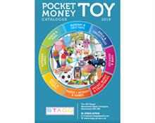 Pocket Money Toy Catalogue 2019
